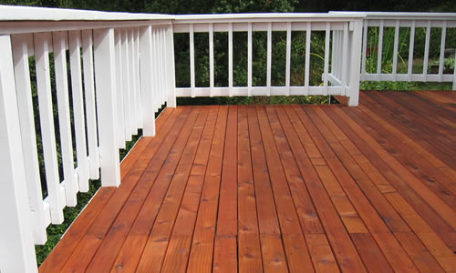 Deck Staining in Denver CO Deck Resurfacing in Denver CO Deck Service in Denver